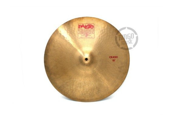 Paiste 2002 Crash 18 Piatto Cymbal