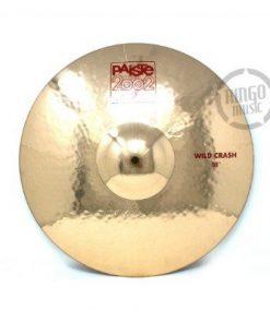 Paiste 2002 Wild Crash 18 Piatto Cymbal