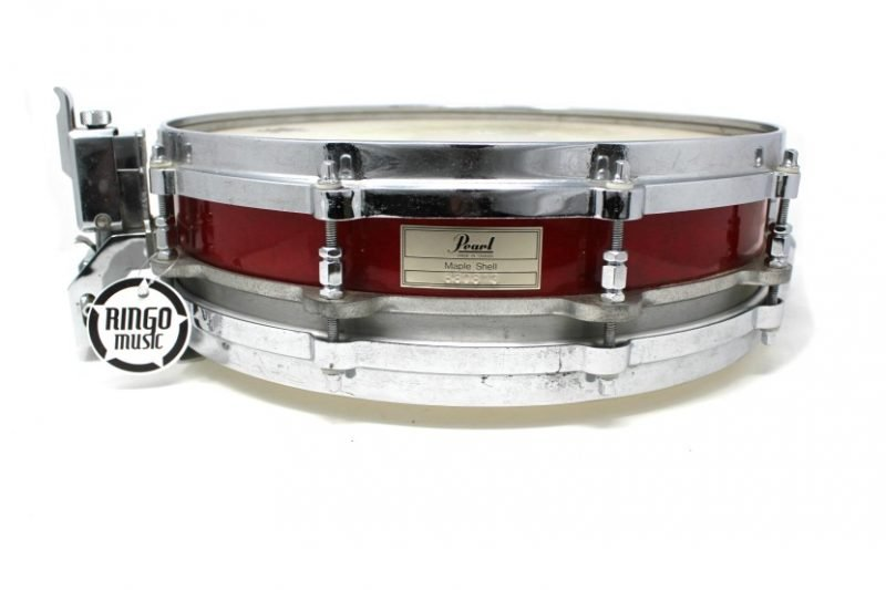 Pearl Free Floating 14x3,5 snare snaredrum drum