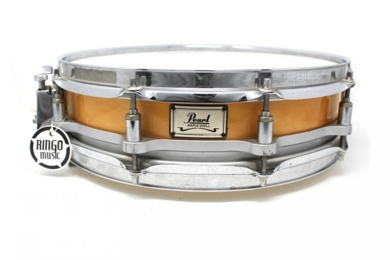 Pearl Free Floating Maple 14x3,5 snare snaredrum drum