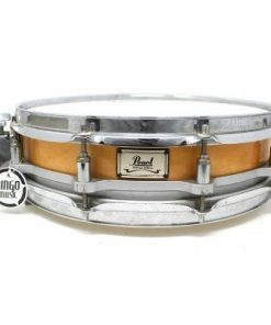 Pearl Free Floating Maple 14x3,5 snare snaredrum drum1