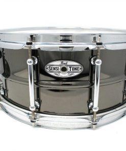 Pearl Sensitone Brass 14x6,5 snare snaredrum drum
