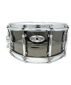 Pearl Sensitone Brass 14x6,5 snare snaredrum drum1