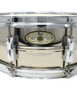 Pearl Sensitone Custom Alloy 14x5,5 snare snaredrum drum