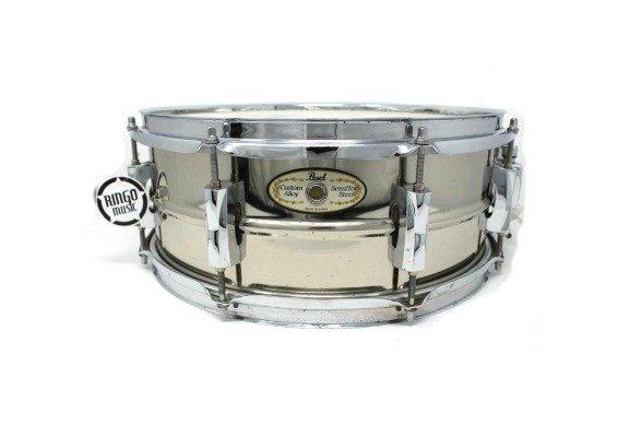 Pearl Sensitone Custom Alloy 14x5,5 snare snaredrum drum1