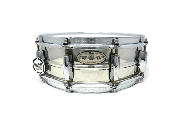 Pearl Sensitone Elite 14x5,5 Snare snaredrum drum1