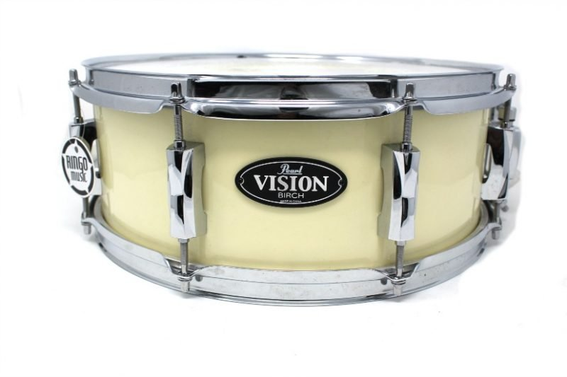 Pearl Vision Birch 14x5,5 snare snaredrum drum