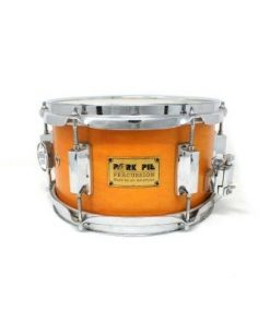 Pork Pie Usa Custom Maple 10x6 snare snaredrum drum1