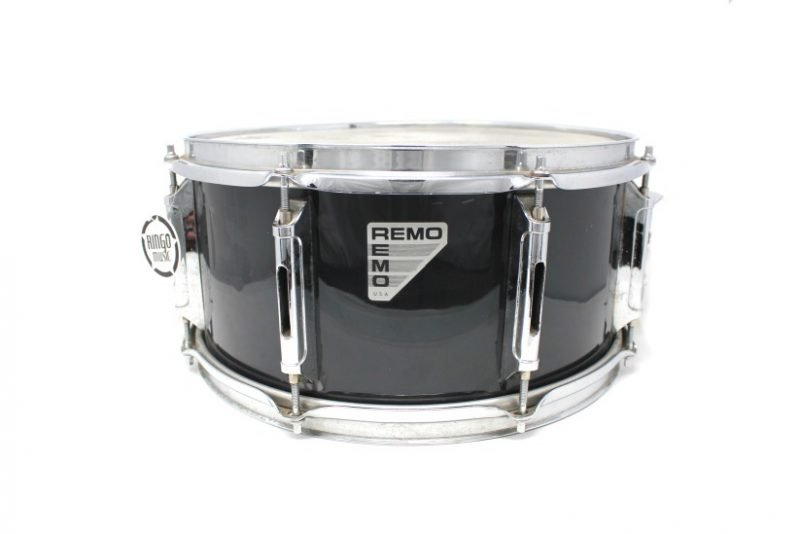 Remo Mastertouch 14x7 snare snaredrum drum