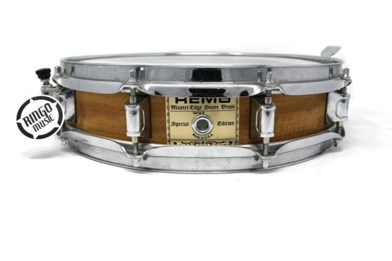 Remo Special Edition Anniversary Maple 14x3,5 snare snaredrum drum