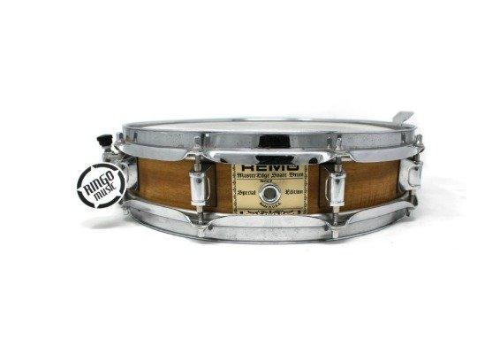 Remo Special Edition Anniversary Maple 14x3,5 snare snaredrum drum1