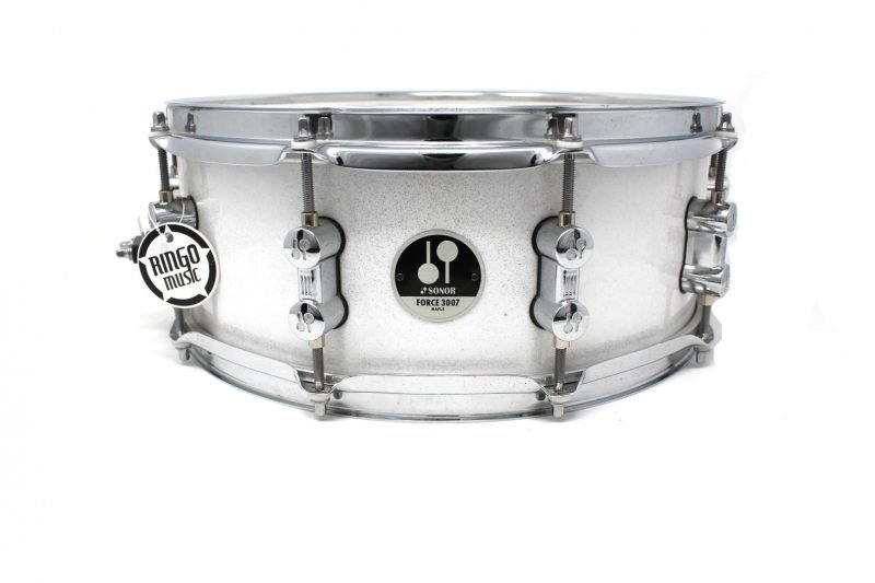 Sonor Force 2007 Maple 14x5,5 snare snaredrum drum