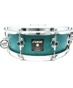 Sonor Sonic Plus 14x5,5 snare snaredrum drum1