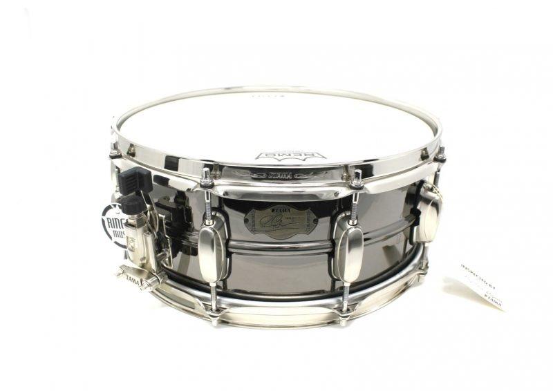 Tama Signature Simon Phillips The Gladiator 14x5,5_ SP1455H Drum Drums Snaredrum Rullante Snare