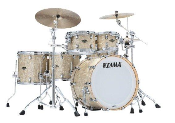 Tama Starclassic Walnut Birch 22 5pz WBR52RZS batteria drums drumset