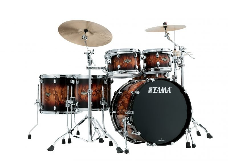 Tama-Starclassic-Walnut-Birch-2222-5pz-WBS52RZS-batteria-drums-drumset
