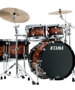 Tama Starclassic Walnut Birch 22 5pz WBS52RZS drums drumset batteria