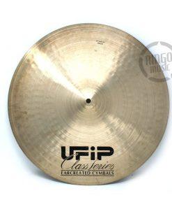 Ufip Class Series Light Crash 19 Piatto Cymbal