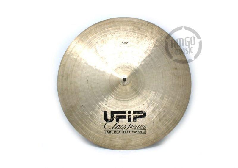 Ufip Class Series Light Crash 20 Piatto Cymbal