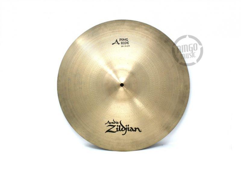 Zildjian A Avedis Series Ping Ride 20 Piatto Cymbal