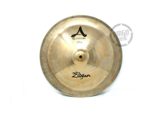 Zildjian A Custom China 18 Piatto Cymbal