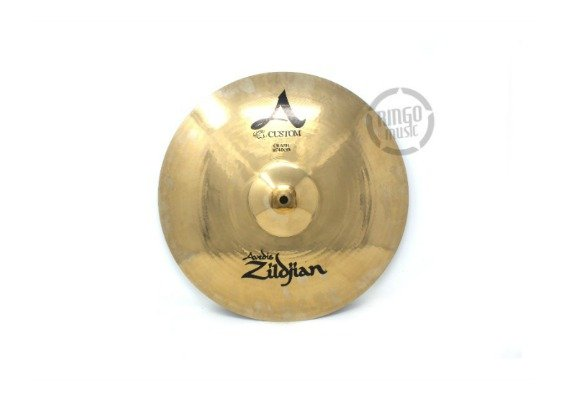 Zildjian A Custom Crash 16 Piatto Cymbal