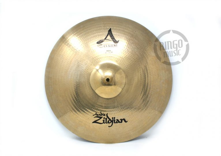 Zildjian A Custom Ride 20 Piatto Cymbal