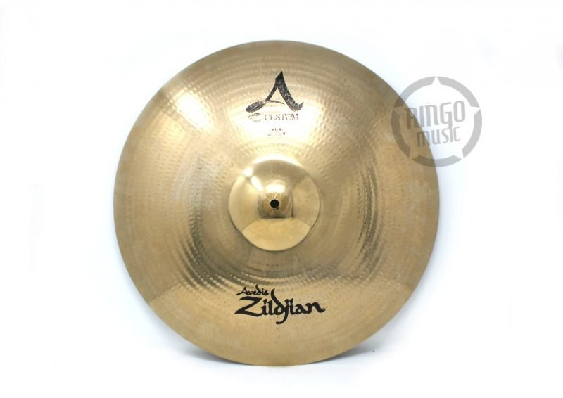 Zildjian A Custom Ride 20 Piatto Cymbal