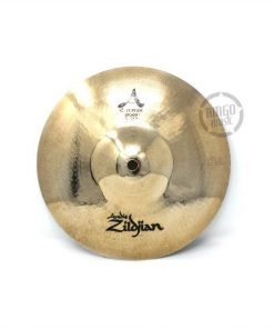 Zildjian A Custom Splash 10 Piatto Cymbal