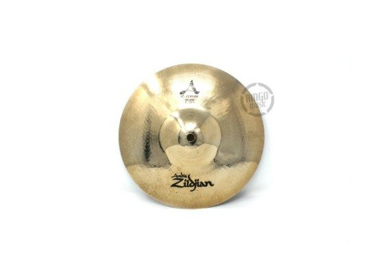 Zildjian A Custom Splash 10 Piatto Cymbal