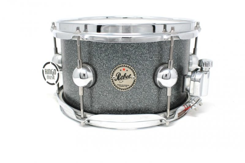 DS Drum Sound Rebel Custom Shop 10x6 snare snaredrum drum
