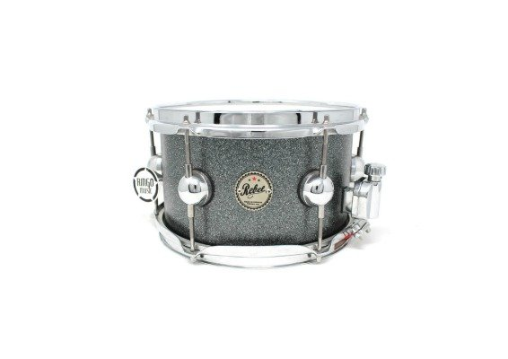 DS Drum Sound Rebel Custom Shop 10x6 snare snaredrum drum1