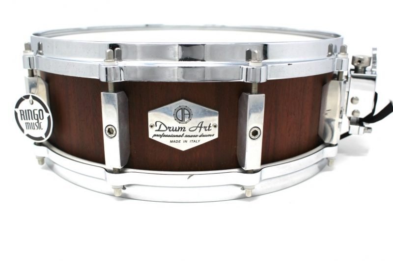 Drum Art Padouk 14x5 2005 snare snaredrum drum