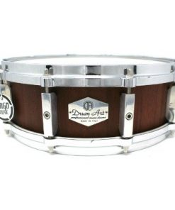 Drum Art Padouk 14x5 2005 snare snaredrum drum1
