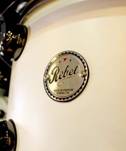 DrumSound Drum Sound DS Rebel All Maple Limited Edition Drums Drumset Batteria