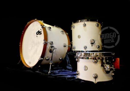 DrumSound Drum Sound DS Rebel Hybrid Maple Limited Edition Drums Drumset Batteria