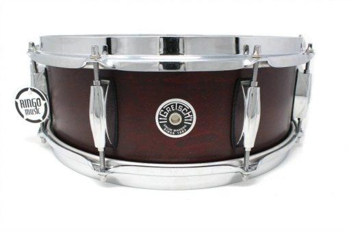 Gretsch Brooklyn 14x5 GB0514S8CL snare snaredrum drum