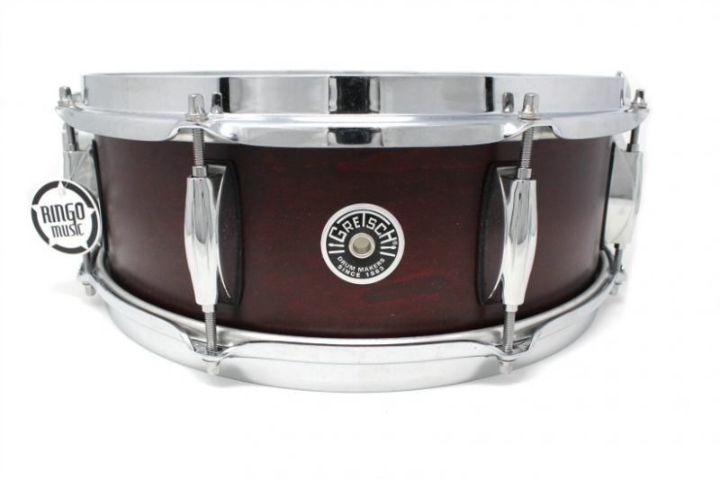 Gretsch Brooklyn 14x5 GB0514S8CL snare snaredrum drum