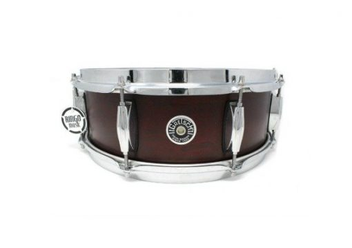 Gretsch Brooklyn 14x5 GB0514S8CL snare snaredrum drum1