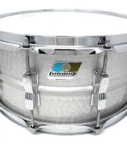 Ludwig Acrolite Hammered LM405K 14x6,5 snare snaredrum drum