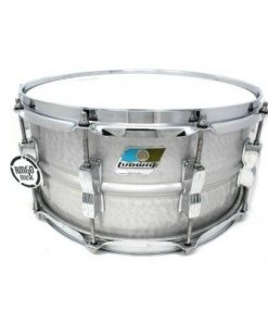 Ludwig Acrolite Hammered LM405K 14x6,5 snare snaredrum drum1