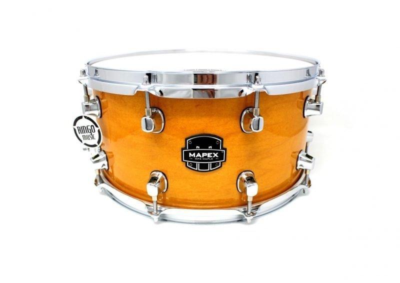 "Mapex MPX All Maple 14x7"" MPML4700 CNL snare snaredrum drums drum rullante"