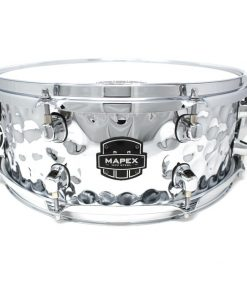 "Mapex MPX Hammered Steel 14x5,5"" MPST 4558H"