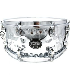 Mapex MPX Hammered Steel 14x6,5 MPST 4658H snare snaredrum drums drum rullante