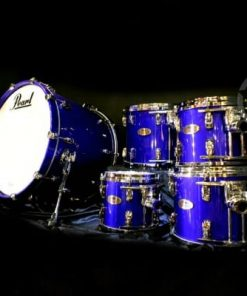 Pearl Reference Rhythm Blue #197 Drum Drums Drumset batteria RF904XEP