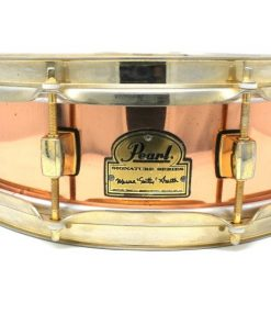 Pearl Signature Marvin Smitty Smith 14x4 SM1440 snare snaredrum drum