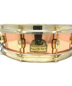 Pearl Signature Marvin Smitty Smith 14x4 SM1440 snare snaredrum drum1