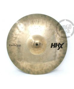 Sabian HHX Evolution Crash 16 Piatti Piatto Cymbals Cymbal