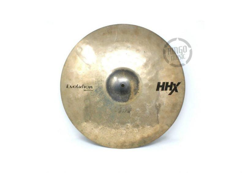 Sabian HHX Evolution Ride 20 Piatti Piatto Cymbals Cymbal
