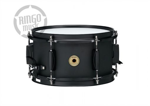 "Tama Metalworks 10x5.5"" Black Steel BST1055MBK Matte snare snaredrum drums drum rullante"